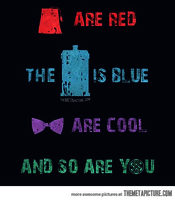 Funny-doctor-who-poem-love